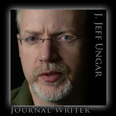 J. Jeff Ungar - Journal Writer
