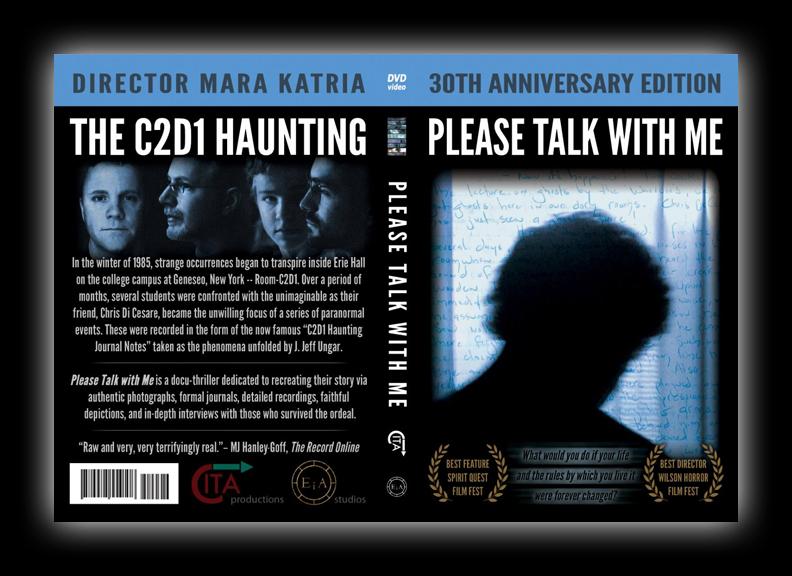 PTWM-30 DVD